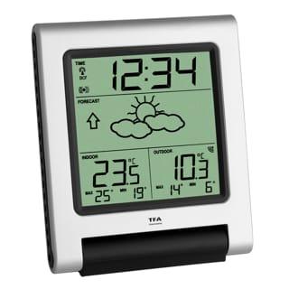 Метеостанции, термометры, барометры