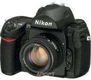 Фото Nikon F6