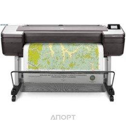 HP InkJet CP1700D