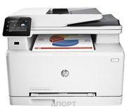 Фото HP Color LaserJet Pro MFP M277n