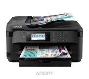 Фото Epson WorkForce WF-7710DWF