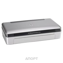 HP Officejet 100 Mobile Printer L411