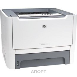 HP LaserJet P2015n