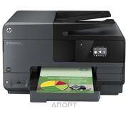 Фото HP Officejet Pro 8610 e-All-in-One