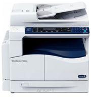 Фото Xerox WorkCentre 5022