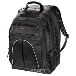 Hama Vienna Notebook Backpack 15.6