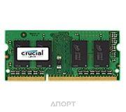 Фото Crucial 16GB SO-DIMM DDR3L 1600MHz (CT204864BF160B)