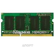 Фото Kingston 2GB SO-DIMM DDR3 1600MHz (KVR16S11S6/2)