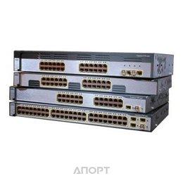 Cisco WS-C3750-48P-AP100