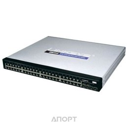 Cisco SRW2048