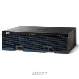 Cisco 3925E-VSEC-SRE-K9