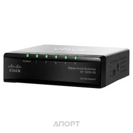 Cisco SF100D-05-EU