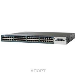 Cisco WS-C3560X-48PF-L