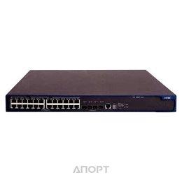 HP 3600-24-PoE SI (JD325A)