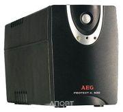 Фото AEG Protect A 500VA