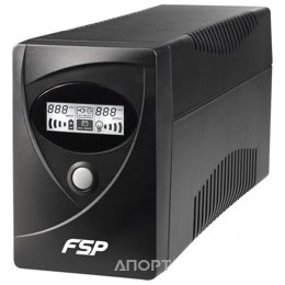 FSP Group Vesta 650