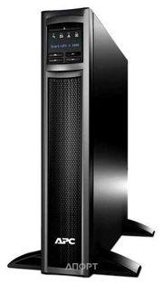 Фото APC Smart-UPS X 750VA Rack/Tower LCD 230V