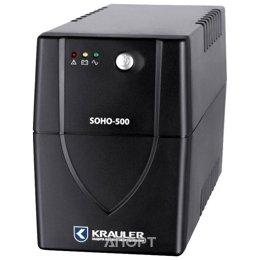 Krauler SOHO-500
