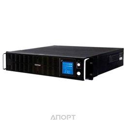 CyberPower PR 1500ELCDRTXL2U