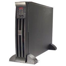 APC Smart-UPS XL Modular 1500VA