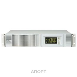 Powercom SMK 800A-RM-LCD
