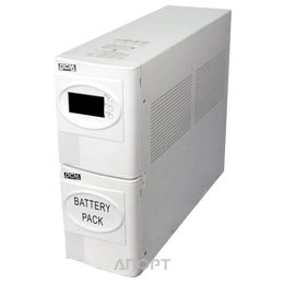 Powercom SXL-2000A-LCD