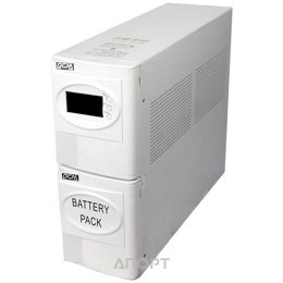Powercom SXL-1500A-LCD