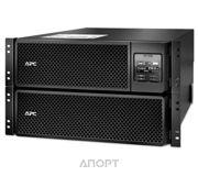 Фото APC Smart-UPS SRT 8000VA RM 230V