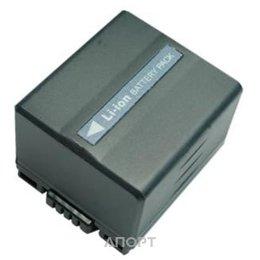 Panasonic CGA-DU14