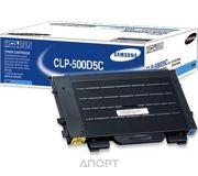 Фото Samsung CLP-500D5C