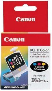 Фото Canon BCI-11 Color