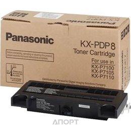 Panasonic KX-PDP8