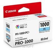 Фото Canon PFI-1000PC