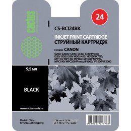 Cactus CS-BCI24BK