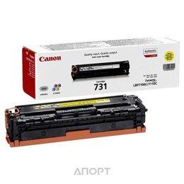 Canon 731Y