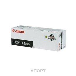 Canon C-EXV13BK