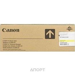 Canon C-EXV21Y Drum