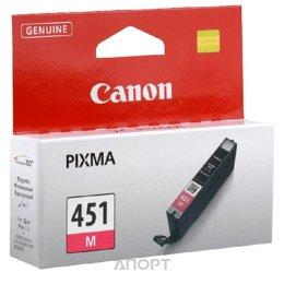 Canon CLI-451M