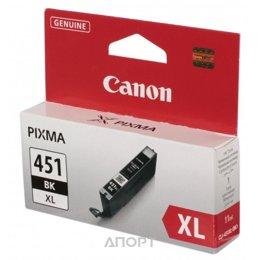 Canon CLI-451BKXL