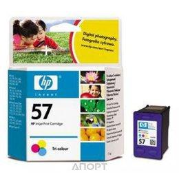 HP C6657A