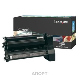 Lexmark C7700KH