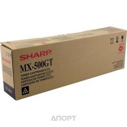 Sharp MX-500GT