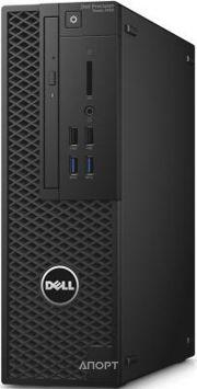 Фото Dell Precision T3420 SFF (3420-9501)