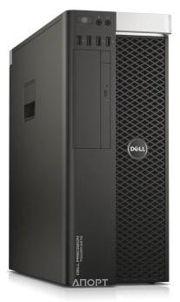 Фото Dell Precision T5810 (5810-0248)