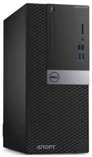 Фото Dell OptiPlex 7040 MT (7040-8797)