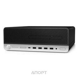 HP 600 G3 SFF (1KB33EA)