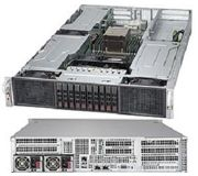 Фото SuperMicro SYS-2028GR-TR
