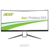 Фото Acer Predator X34