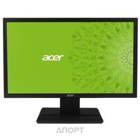 Фото Acer V206HQLBb