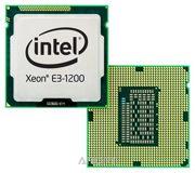 Фото Intel Xeon E3-1230 V2